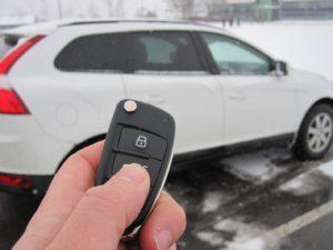 Autosleutels Transponder Afstandsbediening Slotenmaker Den Haag