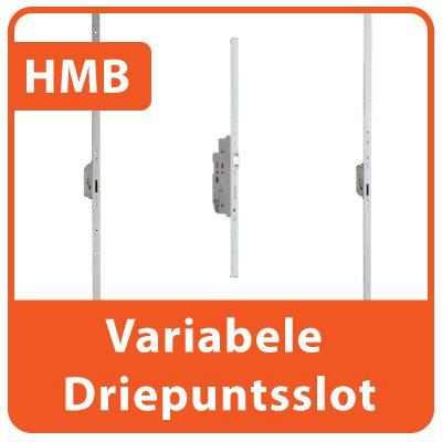 HMB Serie 005 Variabel Meerpuntsslot