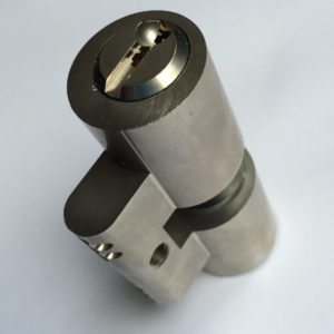 Profiel Cilinder 22 mm Pfaffenhain SKG