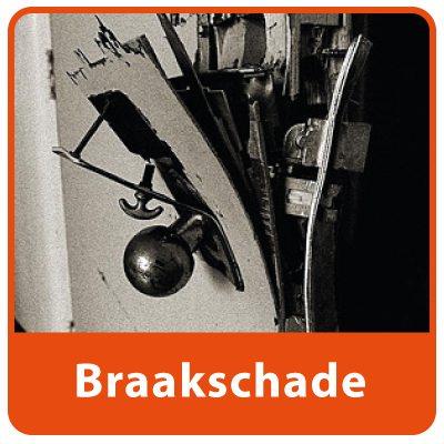 Inbraak Braakschade Diefstal