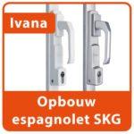 Ivana Opbouw Espagnolet SKG