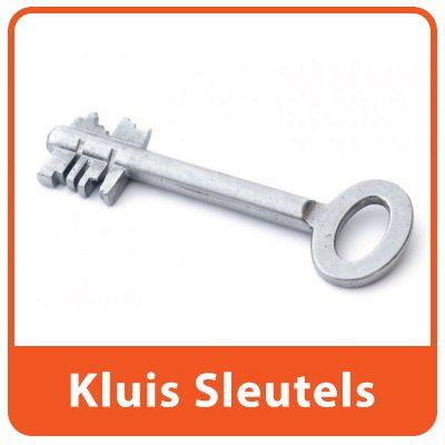 Kluis Safe Brandkast Sleutels