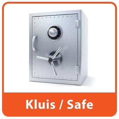 Kluis Safe Brandkast