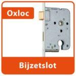 Oxloc Cilinder Bijzetslot SKG