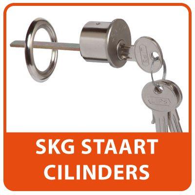SKG Staart Cilinders