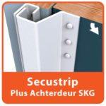 Secustrip Plus Achterdeur SKG