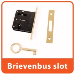 Brievenbusslot