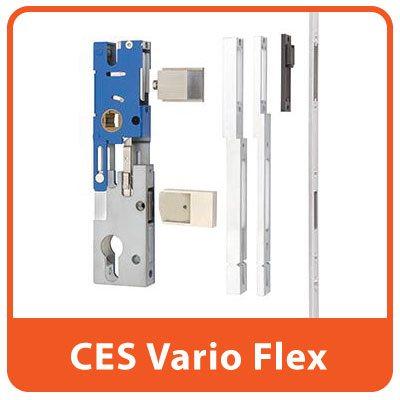 CES Vario Flex Slotenmaker Den Haag