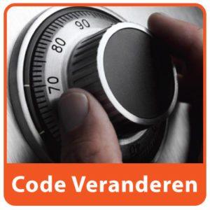 Code-Veranderen