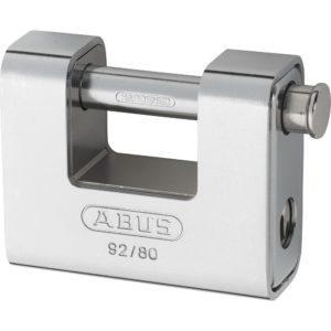 ABUS 9280 Hangslot voor kettingen Slotenmaker Den Haag
