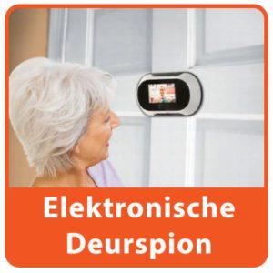 Elektronische-Deurspion