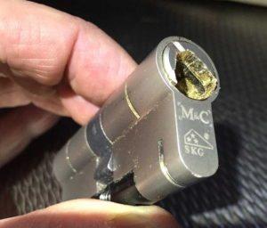 M&C SKG*** Cilinder Slotenmaker Den Haag