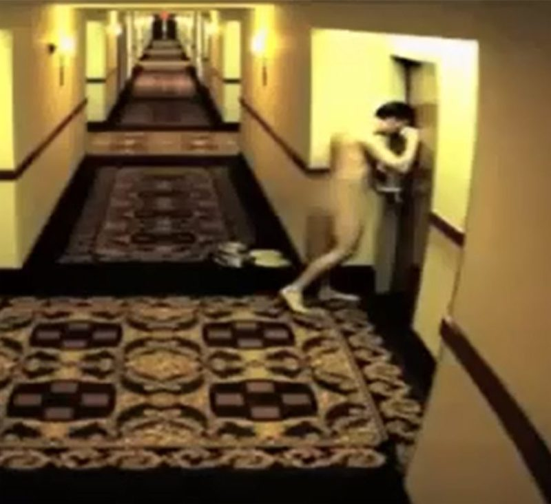 Slotenmaker Den Haag Buitensluiting Hotel Hotelkamer